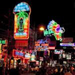 Pattaya Szene