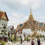Bangkok Gay Paradies Pattaya