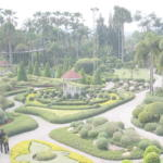 Nong Nooch Tropical Garden Gay Paradies Pattaya