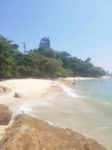 Wongamat Beach 1
