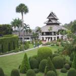 Thailand Urlaub Pattaya - Lonops Paradise